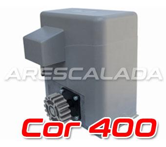 Cor 400