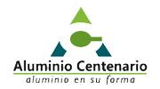 Aluminio Centenario