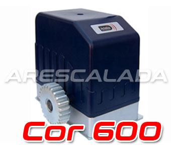 Cor 600
