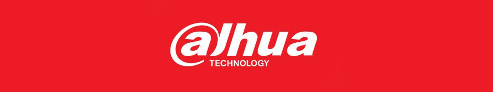Distribudor Oficial Dahua
