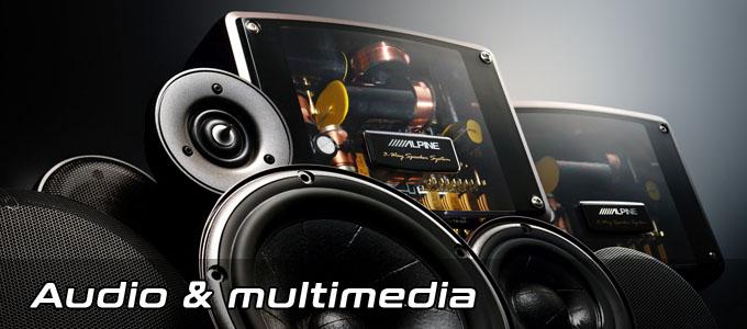 Sonido y multimedia